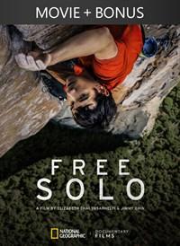 Free Solo + Bonus