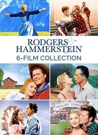 Rodgers & Hammerstein 6 Movie Collection