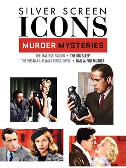 Murder Mysteries (4pk)