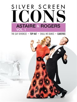 Astaire & Rogers: Volume 1