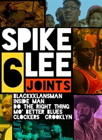 6 Spike Lee Joints