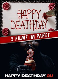 Happy Death Day – 2 Filme im Paket
