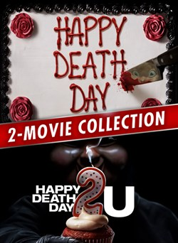 Happy Death Day - 2 Movie Collection