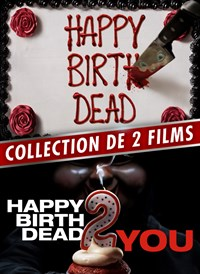Collection de 2 films Happy Birthdead