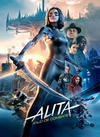 Alita: Anjo de Combate