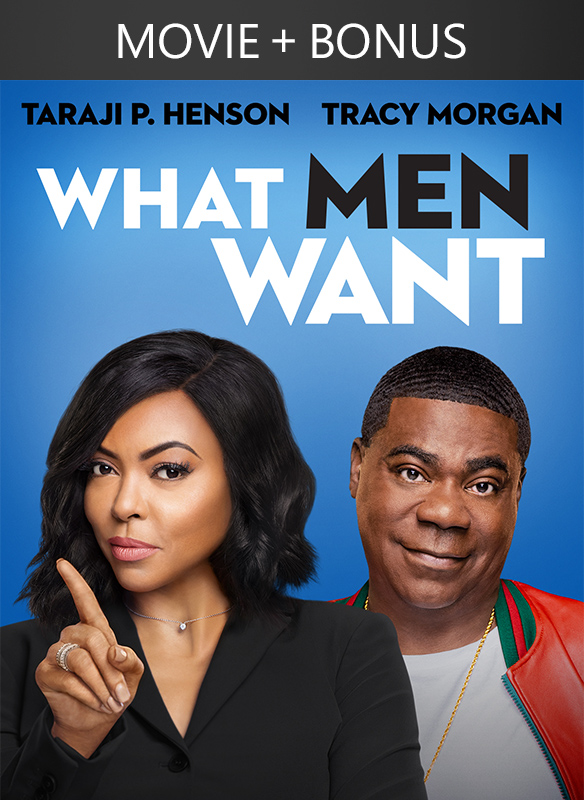 What Men Want (2019) + Bonus