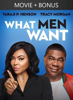 What Men Want (2019) + Bonus