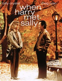 When Harry Met Sally is also one of the best movies for couples to watch