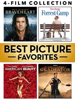 Best Picture Favorites