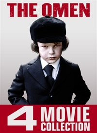 The Omen 4 Movie Collection