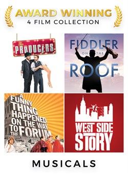 Buy Award Winning Musicals from Microsoft.com