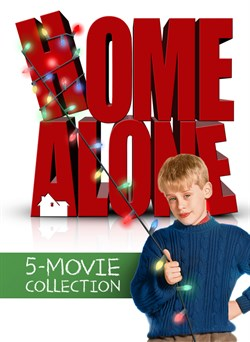 Home Alone - 5 Movie Collection