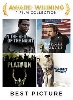 Buy Award Winners: Best Picture from Microsoft.com