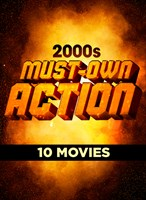 Deals on 2000s Must Own Action HD Digital Movies