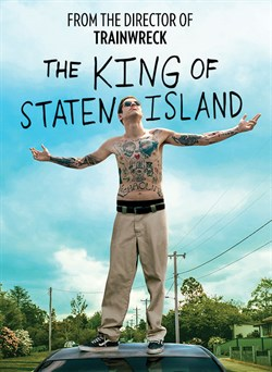 Buy The King of Staten Island from Microsoft.com
