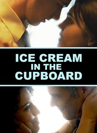 Ice Cream in the Cupboard