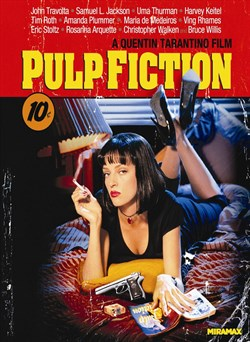 Buy Pulp Fiction from Microsoft.com