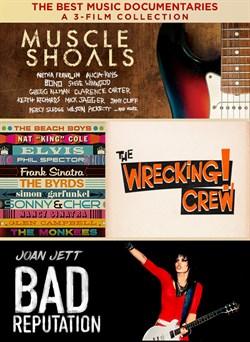 The Best Music Documentaries