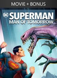 Superman: Man of Tomorrow + Bonus