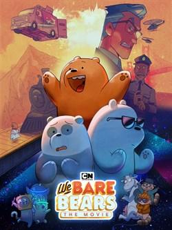 Buy We Bare Bears: The Movie from Microsoft.com