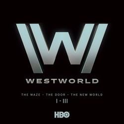 Buy Westworld: Seasons 1-3 from Microsoft.com