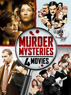 Buy Murder Mysteries 4-Movie Collection from Microsoft.com