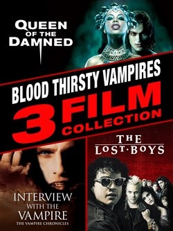 Buy Blood Thirsty Vampires from Microsoft.com