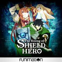 The Rising of the Shield Hero - Uncut