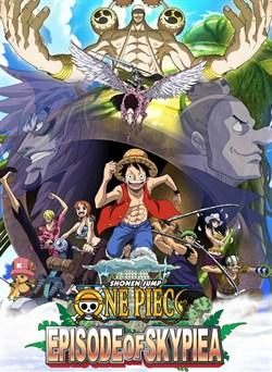 Buy One Piece: Episode of Skypiea from Microsoft.com