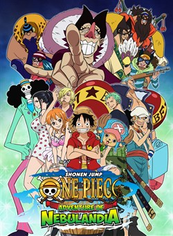 Buy One Piece: Adventure of Nebulandia (Original Japanese Version) from Microsoft.com
