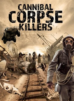 Buy Cannibal Corpse Killers from Microsoft.com