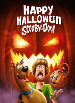 Buy Happy Halloween, Scooby-Doo! from Microsoft.com