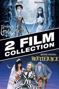 Beetlejuice / Tim Burton's Corpse Bride