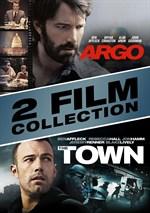 Buy Argo 2012 The Town 2010 Microsoft Store