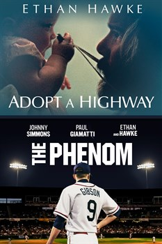 Buy Adopt-a-Highway / The Phenom Digital Double Feature from Microsoft.com