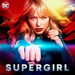 Buy Supergirl: Seasons 1-5 from Microsoft.com