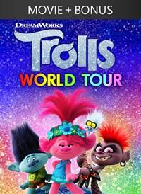 Trolls World Tour + Bonus