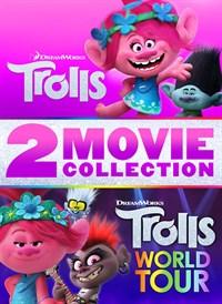 Trolls: 2-Movie Collection