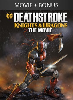 Buy Deathstroke: Knights & Dragons + Bonus from Microsoft.com