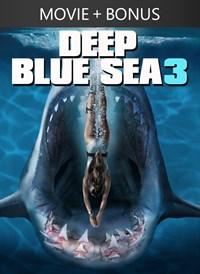 Deep Blue Sea 3 + Bonus