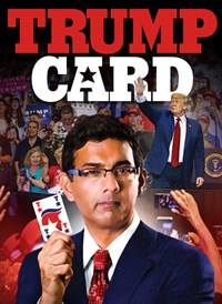 Trump Card (United States of Socialism)
