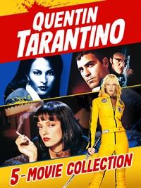Quentin Tarantino 5-Movie Collection