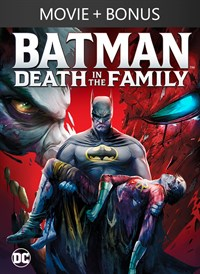 Batman: Death in the Family + Bonus