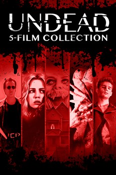 Buy Undead 5-Film Collection from Microsoft.com