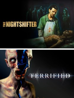 Buy Terrified / The Nightshifter Digital Double Feature from Microsoft.com