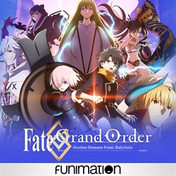 Buy Fate/Grand Order Absolute Demonic Front: Babylonia - Simuldub from Microsoft.com