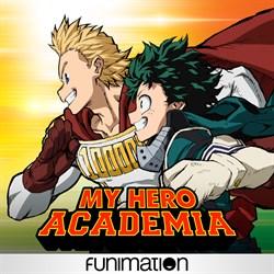 Buy My Hero Academia Uncut from Microsoft.com