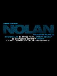 Christopher Nolan 6-film Collection