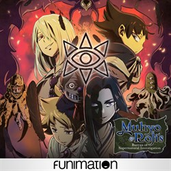 Buy Muhyo & Roji's Bureau of Supernatural Investigation (Original Japanese Version) from Microsoft.com