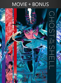 Buy Ghost in the Shell + Bonus from Microsoft.com